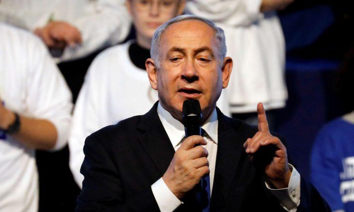 نتانیاهو: برای برقراری پروازهای مستقیم از تل آویو به مکه اقدام می کنیم