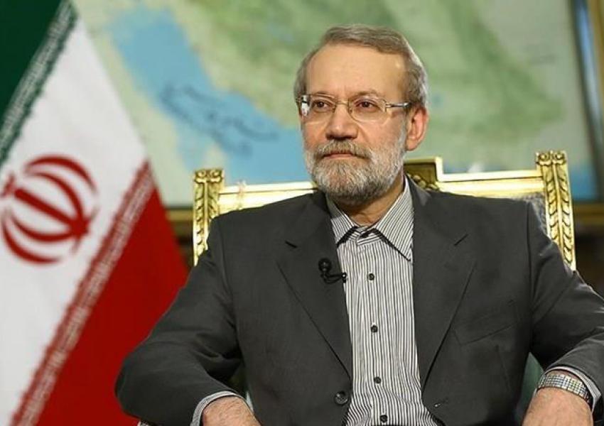 علی لاریجانی: ستاد مقابله با کرونا باید قدرت کافی داشته باشد ...