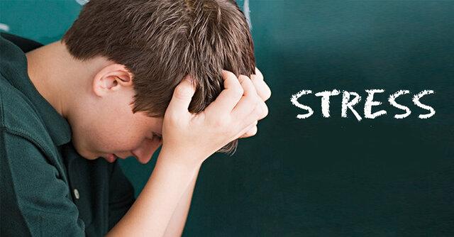 ترس و استرس، بدن شما را در مقابل بیماری ضعیف تر می کند | خبرگزاری بین المللی شفقنا