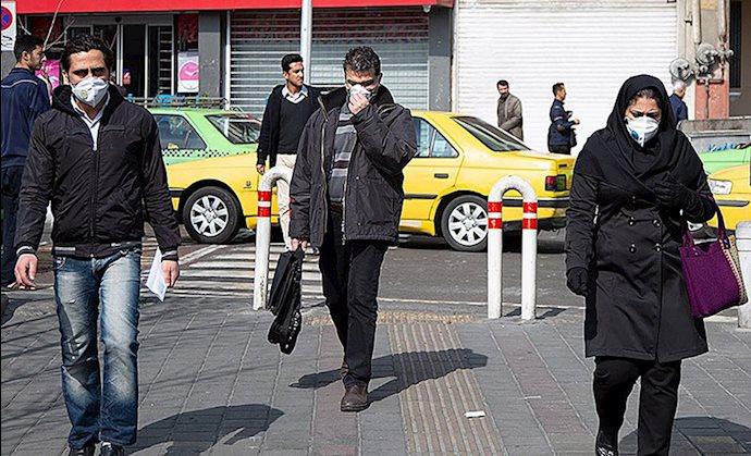 کرونا در ایران متفاوت با دنیا