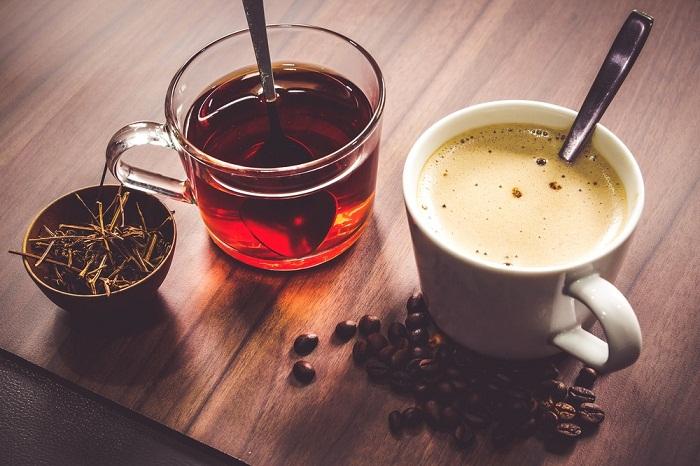 خواص چای برای سلامتی بیشتر است یا قهوه؟   خبرگزاری بین المللی شفقنا
