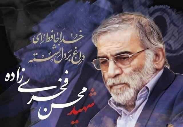 امیرعبداللهیان: برخی عاملان ترور شهید فخریزاده دستگیر شدند | خبرگزاری بین  المللی شفقنا