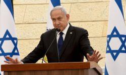 نتانیاهو: ایران به دلیل روی کار آمدن دولت سازشگر در اسرائیل جشن گرفته است