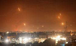 ارتش رژیم صهیونیستی: موشک پرانی از جنوب لبنان به اسرائیل کار حزب الله نبود