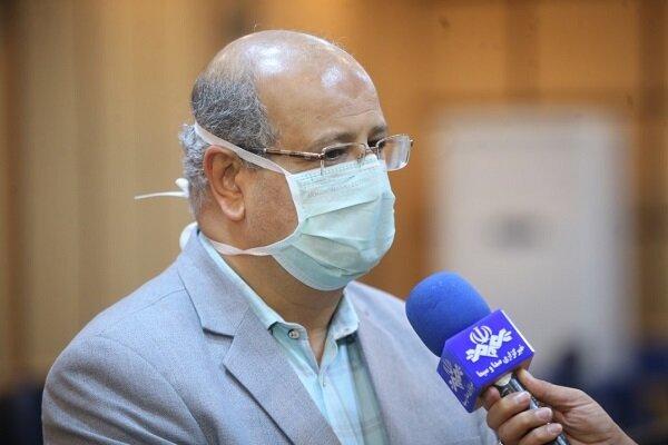 زالی در ستاد انتخابات کشور: پروتکلهای بهداشتی در شعب اخذ رأی رعایت شده است