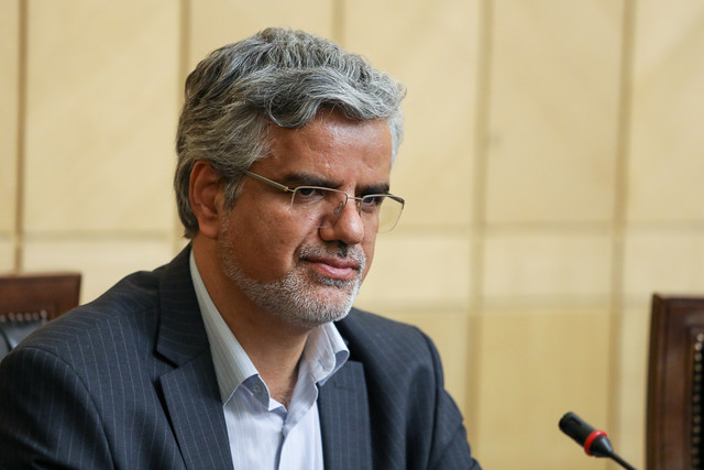 محمود صادقی: پروژه تحریم انتخابات شکست خورده است