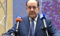 نوری مالکی: تحمیل موضع مخالفان شرکت در انتخابات بر نظر اکثریت جایز نیست