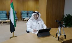 وزیر اماراتی: خواهان روابط اقتصادی و تجاری با ترکیه، قطر و ایران هستیم